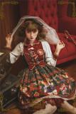 CEL Lolita ~The Greatest Bear Lolita JSK -Pre-order