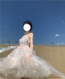 Flower Fairy in the Moonlight ~ Lolita JSK -Pre-order