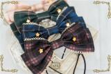 CEL Lolita ~The Greatest Bear Lolita Accessories -Pre-order