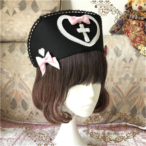 Pills Nurse Hat ~Fancy Hospital~ Lolita Hat
