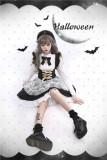 Tommy Bear ~Doll Paradise~ Halloween Lolita Blouse -Pre-order