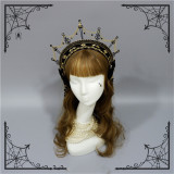 Palace Vintage Hands of time~ Lolita Accessories