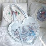 Alice Girl ~Angel Print 2.0 Girl's Room Lolita Accessories -Pre-order