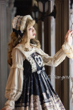 Alice Girl ~Angel 2.0 Girl's Room Lolita Blouse -Pre-order