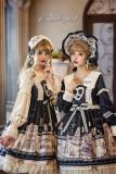 Alice Girl ~Angel 2.0 Girl's Room Lolita Blouse -Pre-order