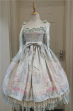 First Love to be Continued~Ordinary Version Lolita JSK-Pre-order