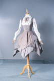 Fantastic Wind ~The Future Can Be Expected~ Top Students Lolita JSK-Pre-order