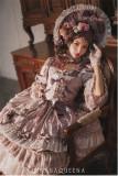HinanaQueena ~Moon Bud~ Lolita OP/Fullset  -Pre-order