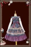 Infanta ~Animal Show Lolita JSK- Ready Made