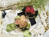 Miss Point ~ Salley Garden Lolita Accessories