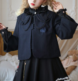 Butterflies~ Lolita Coat