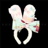 YUPBRO Lolita ~Mangosteen Lolita Accessories -Pre-order