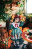 Rabbit Kingdom~Lolita OP For Kids-Pre-order
