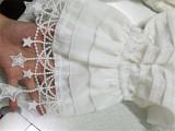 Wang Yan and Summer~ Cotton Lolita Bloomer