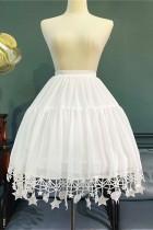 Star COS Lolita Petticoat Length Adjustable