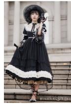 HinanaQueena ~Waltz~ Lolita Fullset -Pre-order