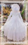 Elpress L ~Cloris Luxury Elegant Lolita Accessories -Ready Made