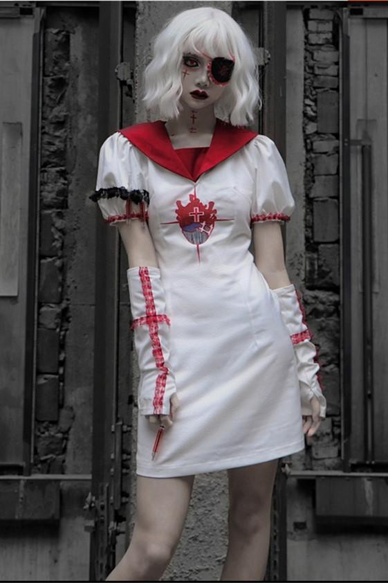 Blood ~Tokyo Bloodthirsty Girl Lolita OP