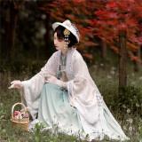 With PUJI ~Songcha Wa Lolita JSK Set-Pre-order