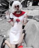 Blood ~Tokyo Bloodthirsty Goth Dress