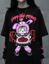 Blood ~Taste a Bit of Blood Lolita T-shirt