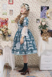 Infanta ~Gift Bear~ Lolita OP