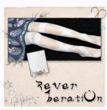 Dream The Witch~ Reverberation~Lolita Above Knee High Socks/Stockings