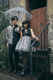 Your Highness ~Couple Lolita JSK/ Shirt -Pre-order