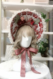 Elpress L Versailles~ Lolita Accessories