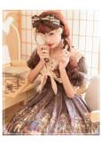 Ying Luo Fu~Alchemist~ Sweet Lolita OP