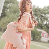 DRDR Lolita ~Dragon Warning -3 Ways Lolita Bag