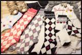 Yuki's Music Box~Alice~ Lolita Socks/ Stockings