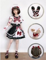 Rising Star ~Sweet Lolita Skirt - Ready Made