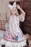 Annie Parcel ~Showa Bunny Lolita JSK