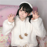 To Alice~ Lolita Lamb Sweater