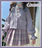 Vcastle~ Sweet Lolita Cardigan