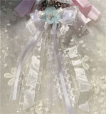 Annie Parcel ~Ode to the Stars Lolita Accessories