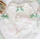 Memories of Dandelion ~Lolita Blouse -Ready Made