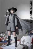 ZERO Vintage Prince Ouji Lolita Set - In Stock