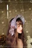 Annie Parcel ~Cat Mermaid Lolita Accessories