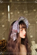 Annie Parcel ~Cat Mermaid Lolita Accessories