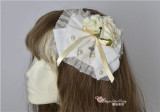 Magic Tea Party ~ Cangyue Jellyfish Lolita Accessories -Pre-order