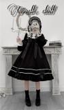 Annie Parcel ~Cradle Doll Lolita OP