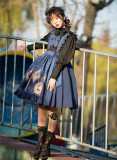 Magic Tea Party ~ No Survivor Daily Lolita JSK