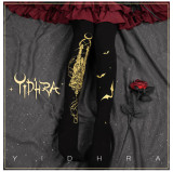 Yidhra Lolita ~Yueyong Church Gothic Lolita Autumn and Winter Tights-Pre-order