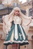 Infanta ~Breath of Heaven~ Lolita Autumn JSK-Ready made