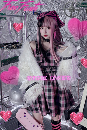 Diamond Honey ~Japanese Style Lolita Autumn and Winter Short Coat