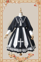 Infanta ~Breath of Heaven~ Lolita Autumn JSK-Ready made