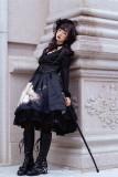 Moon Tide~ Lolita Skirt -Pre-order