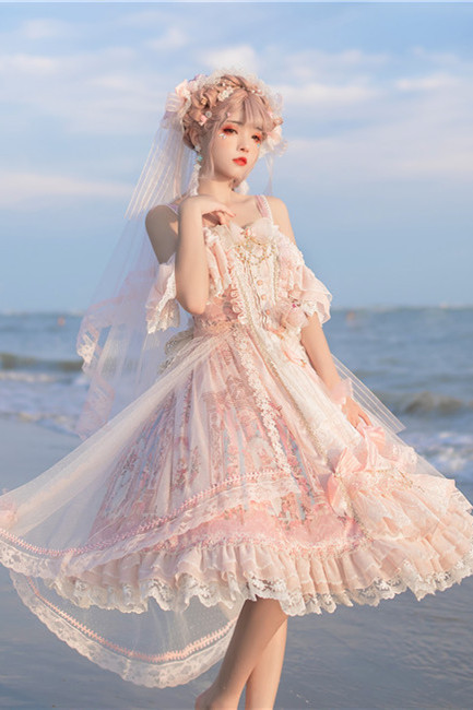 Song in The Moonlight Lolita Fullset